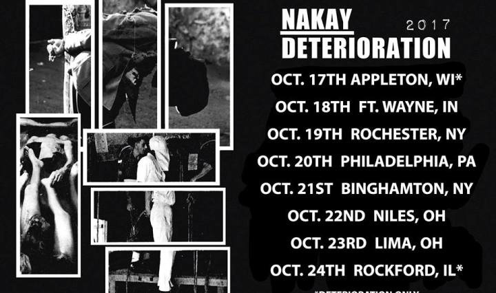 Nakay – Good Guys Go Grind
